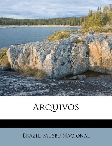 Download Arquivos Volume 15 (Portuguese Edition) ebook