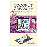Blue Dragon Coconut Cream UHT (250ml) - Pack of 6