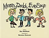 cover of Mommy Daddy Evan Sage