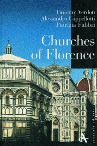 Churches of Florence pb (Piccoli Di Arsenale (English Ed.).)