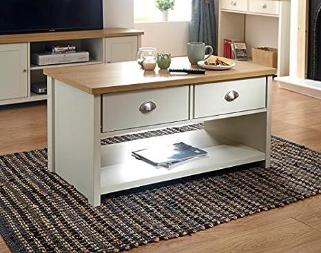 La Credenza Della Crema : Gfw the furniture warehouse lancaster crema & colore quercia