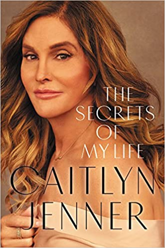 Image result for the secrets of my life jenner