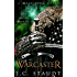 Warcaster (Mage Song Book 1)