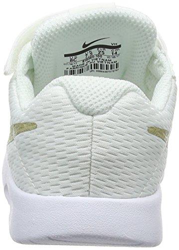 Scarpe Bimbo White 100 Gold Nike metallic summit Star Ginnastica tdv Tanjun Da Basse white Bianco YEqwaAqZx