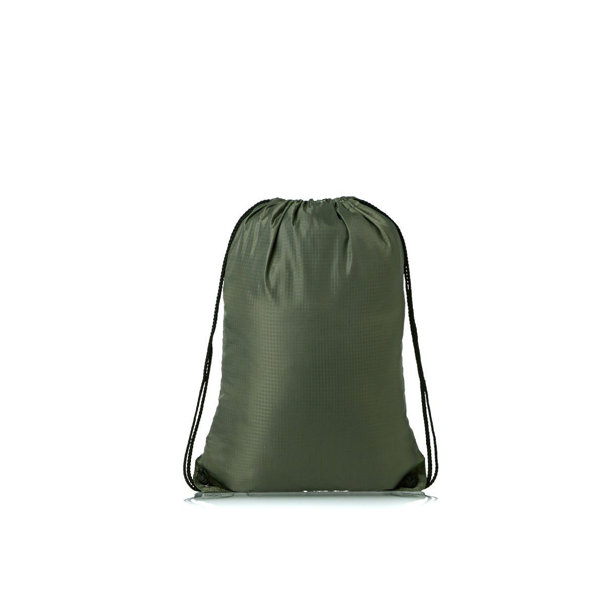 911609aff1 Amazon.com  VANS League Drawstring Bag - Anchorage Green  Sports   Outdoors