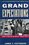 Grand Expectations, James T. Patterson, 019507680X