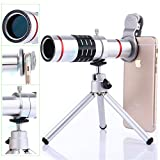 Best Macro Lens - Universal 18X Zoom Clip On Mobile Phone Optical Review