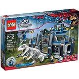 LEGO Jurassic World Indominus rex Breakout
