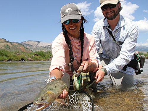 Wyoming Walk 'n Wade: WorldCast Anglers ()