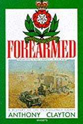 Forearmed: History of the Intelligence Corps