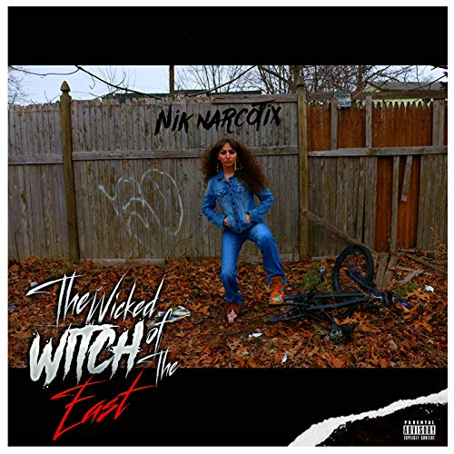 (The Wicked Witch of the East)