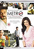 Life in a Metro (2007) (Hindi Film / Bollywood Movie / Indian Cinema DVD)