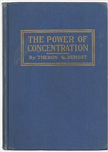 Image result for the power of concentration amazon