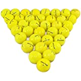 Wilson Duo Yellow 36 Pack Golf Balls Mint Condition ()