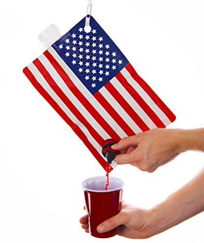 Party American Flag - 6