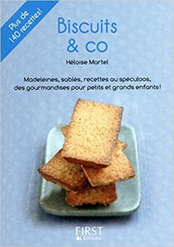 Biscuits et cie - Héloïse MARTEL