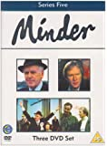 Minder - Series 5 [DVD]