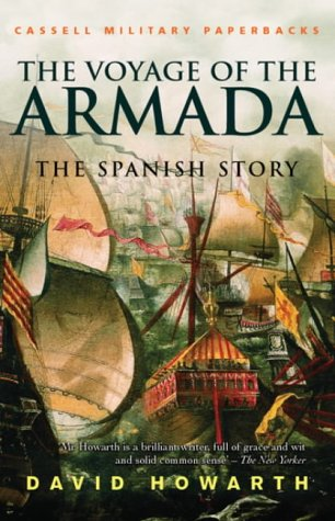 The Voyage of the Armada (Windrush Press Book)