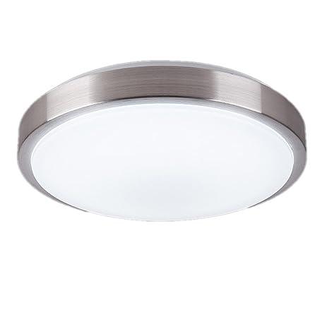 Afsemos led flush mount ceiling light 132 18w100w afsemos led flush mount ceiling light 132 18w100w incandescent equivalent aloadofball Choice Image
