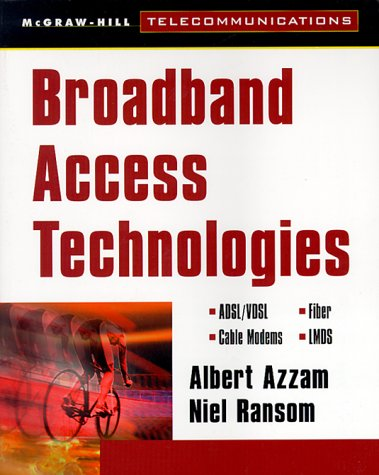 Price comparison product image Broadband Access Technologies