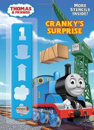 CRANKY'S SURPRISE-C& PDF