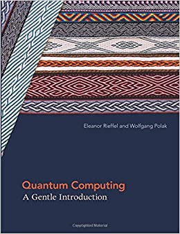 Amazon quantum computing a gentle introduction scientific and amazon quantum computing a gentle introduction scientific and engineering computation 9780262526678 eleanor g rieffel wolfgang h polak books solutioingenieria Image collections