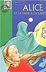 Alice et la Dame à la lanterne par Quine