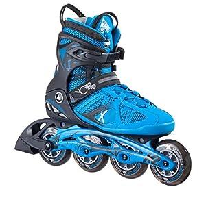 K2 Herren Inline Skate VO2 90 Pro M, Mehrfarbig, EU 46 (US 12), 30A0007.1.1.120