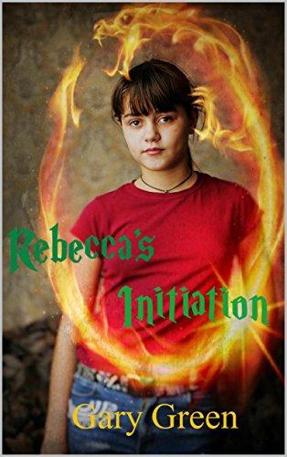 Rebecca's Initiation (Redemption Book 1)