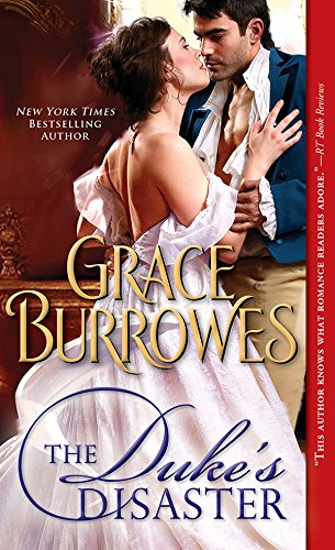The Duke's Disaster (True Gentlemen) by [Burrowes, Grace]
