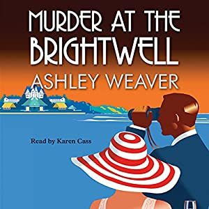 Murder at the Brightwell Hörbuch