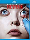 The Strain: The Complete First Season on Blu-ray & DVD Jun 9