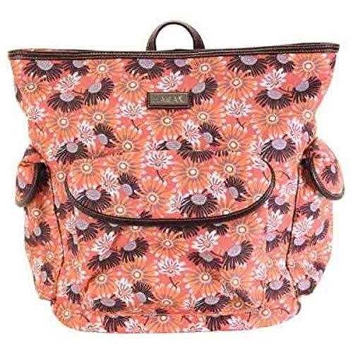 [ハダキ] レディース バックパックリュックサック City Backpack [並行輸入品] B07DJ2JMXB  One-Size