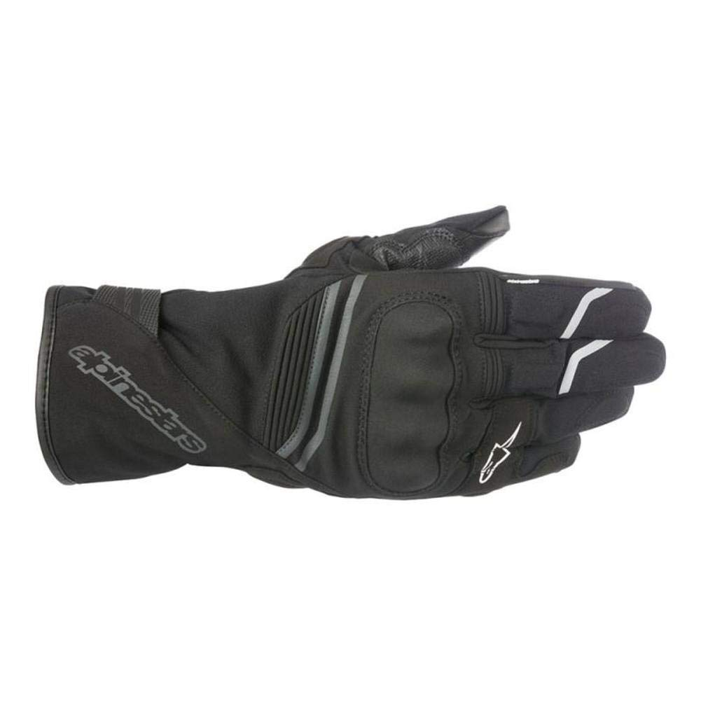 Alpinestars Equinox OutDry Gloves-Black-3XL 8021506940449