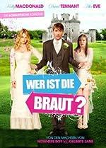 Filmcover Wer ist die Braut?