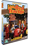 Little Red Tractor - One Potato, Two Potato... [DVD]