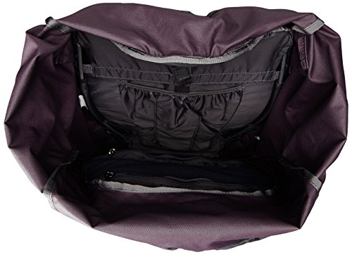 Purple 65 Sage Black Onyx Rucksack Diamond vIafwa