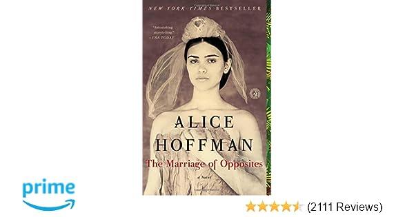Amazon the marriage of opposites 9781451693607 alice hoffman amazon the marriage of opposites 9781451693607 alice hoffman books fandeluxe Image collections