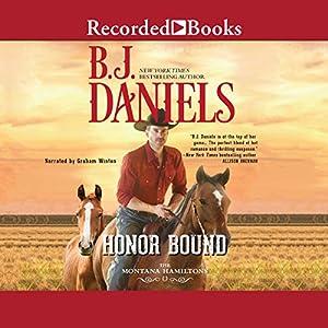 Honor Bound Audiobook