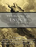 img - for The Books of Enoch: Complete edition: Including (1) The Ethiopian Book of Enoch, (2) The Slavonic Secrets and (3) The Hebrew Book of Enoch book / textbook / text book