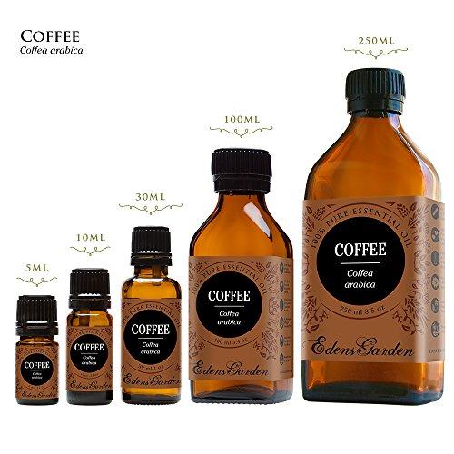 Coffee 100 Pure Therapeutic Grade Essential Oil By Edens