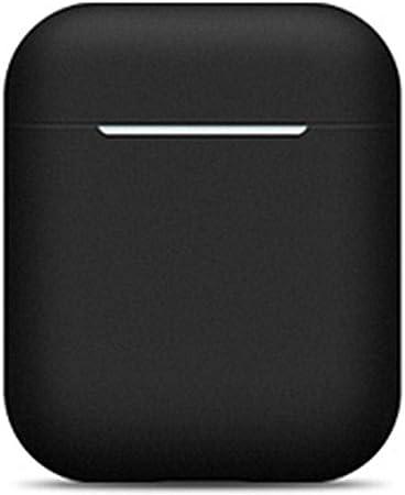 Valensweet Estuche de Silicona para Apple Airpods 2 - Caja de Carga inalámbrica para Auriculares con Bluetooth Cubierta Protectora Accesorios para la Piel Elegant: Amazon.es: Hogar
