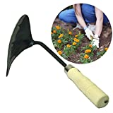 Korean Farmer Multi-purpose Ho-Mi EZ Digg/Weed Removal/Sickle/Pick/Shovel/Hummi/Mowers/Shell Rake/Herb Picking/Seedling Shovel/Gardening/Farming Equipment/Tidal Flat/Gardening