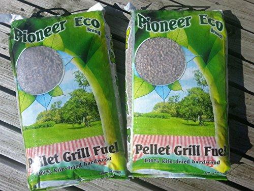 wood fuel pellets 40lb - 9