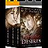 Exotic Desires: The Complete Series Box Set