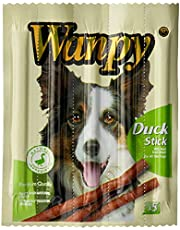 Wanpy Duck Sticks 50 g