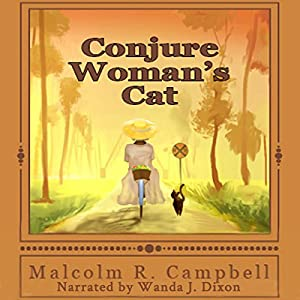 Conjure Woman's Cat Audiobook