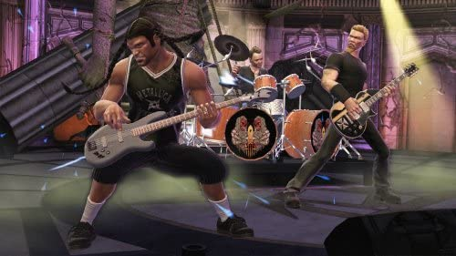 Guitar Hero: Metallica - Game Only (PS3) by ACTIVISION: Amazon.es ...