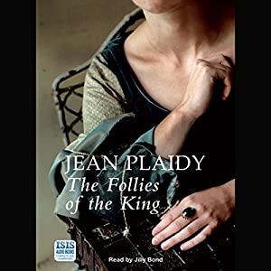 The Follies of the King Audiobook