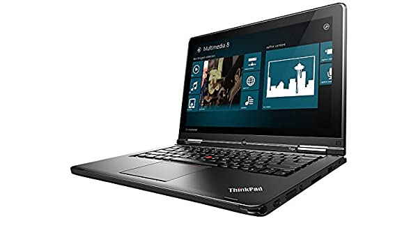 Lenovo ThinkPad Yoga - 12.5